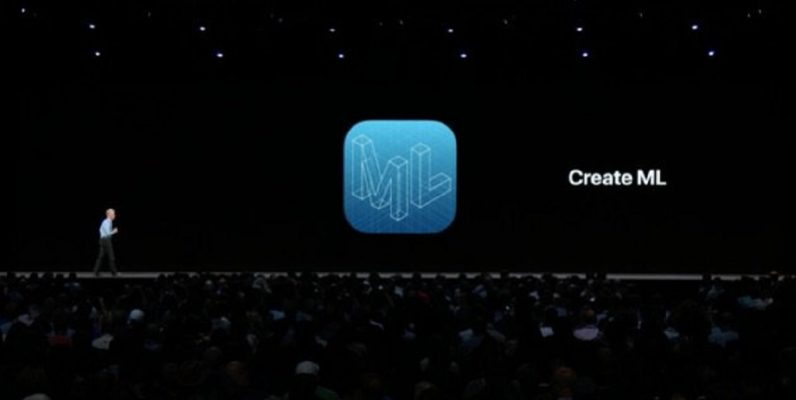 Apple's CreateML makes it easy to use AI models in macOS