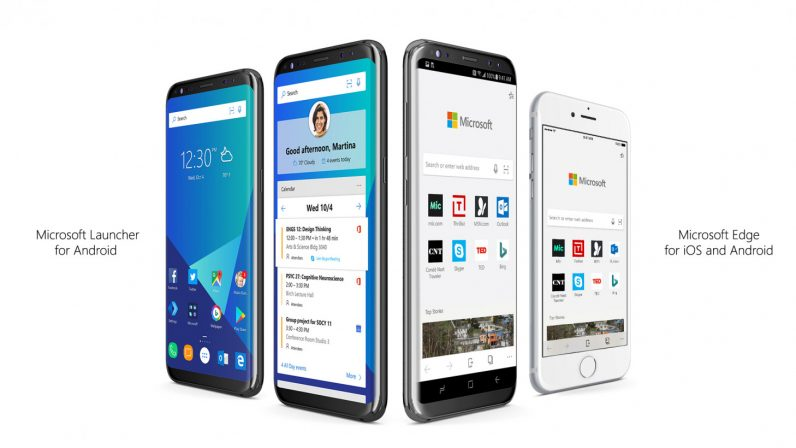Microsoft Edge On Android Reaches 5 Million Downloads