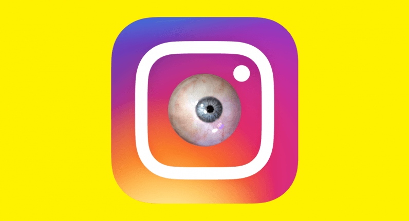 Instagram no longer notifies users about screenshotters