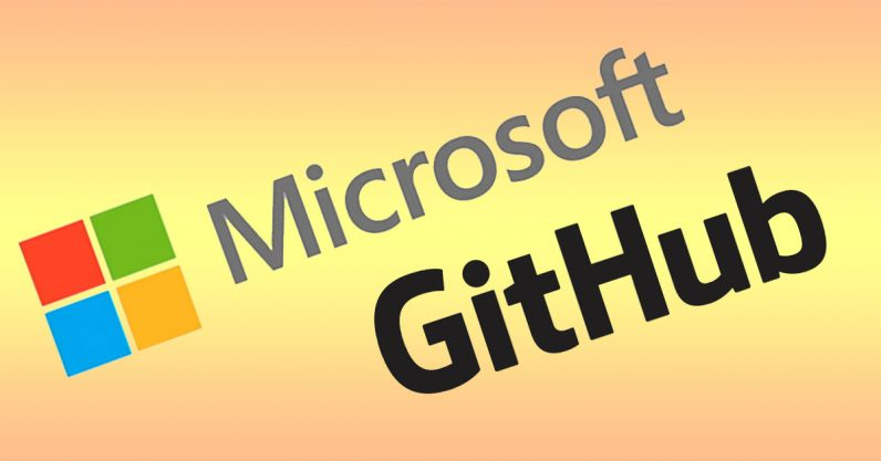 Microsoft to buy web hosting service GitHub for $7.5B in stock