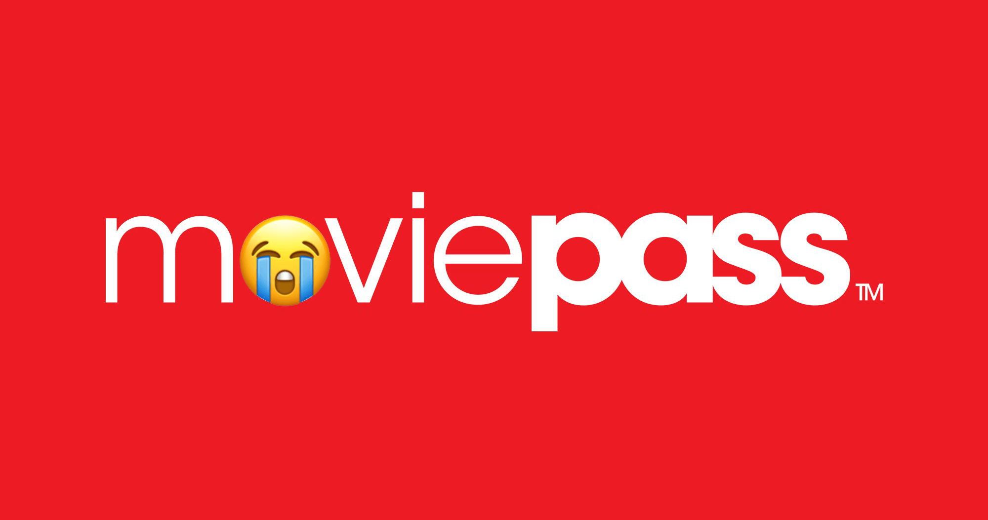MoviePass never had a chance