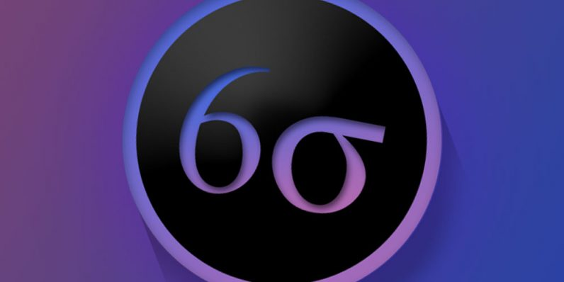 Lean Six Sigma puts your projects in focus…be a Black Belt practitioner for only $69