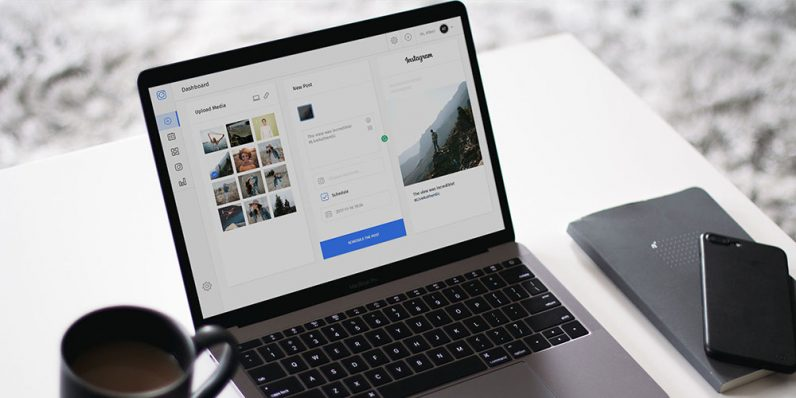 Organize your Instagram scheduling with Planagram — and save over 90%