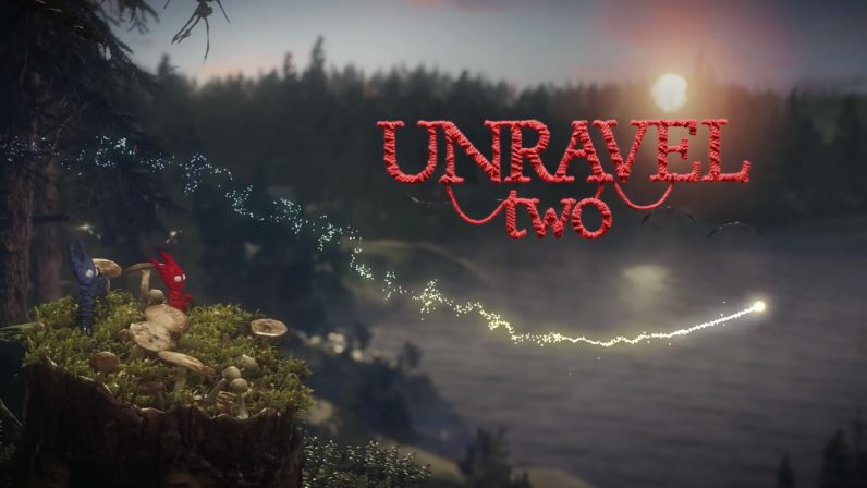 Review: Unravel 2 is a delightful local co-op experience