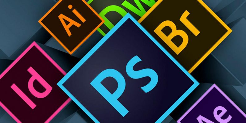 8 courses for mastering the Adobe Creative Cloud…and you name your price