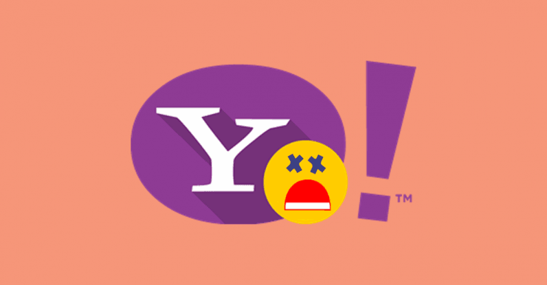 Yahoo Messenger is dead