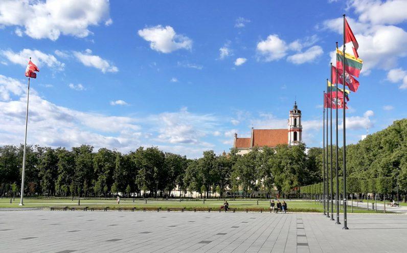 Vilnius Square