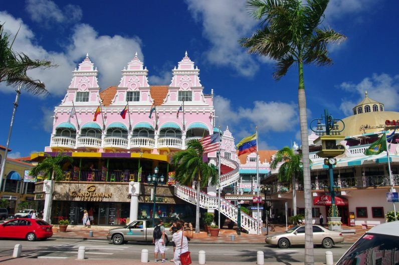 An entrepreneur's guide to Aruba's startup scene