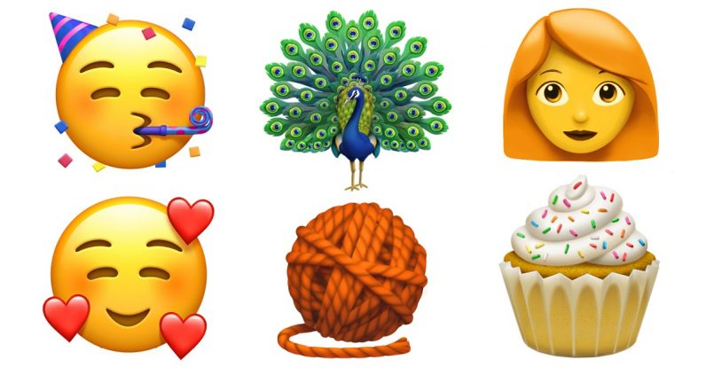 Taiwan's favorite emoji revealed on World Emoji Day