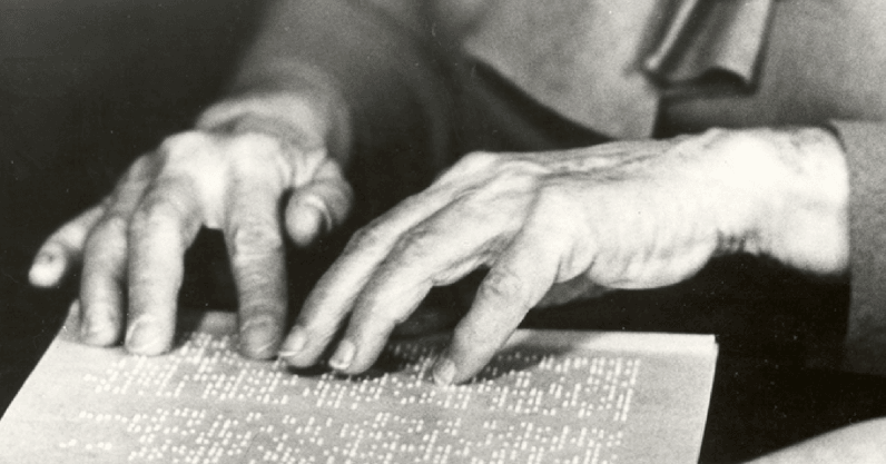 Reprogrammable braille could be the future of e-readers for the blind