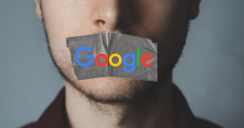 Did Google stop domain fronting as a censorship move 1 796x417 - Congress is fed up with Google after it hid major data breach for months