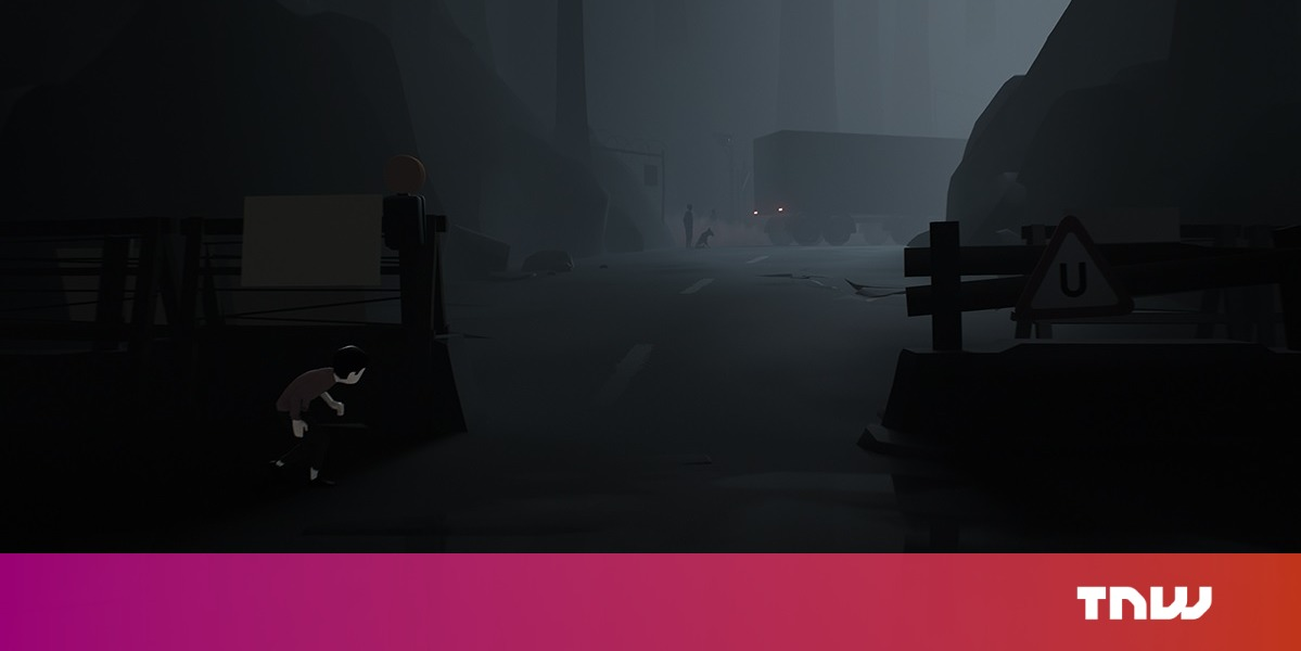 Limbo and Inside fill a neglected niche in the Switch library