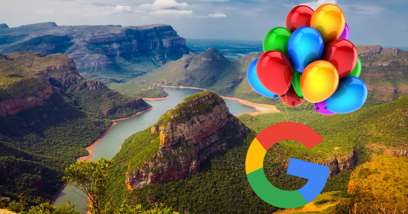 June in Africa: Google balloons, ICOs, and internet shutdowns