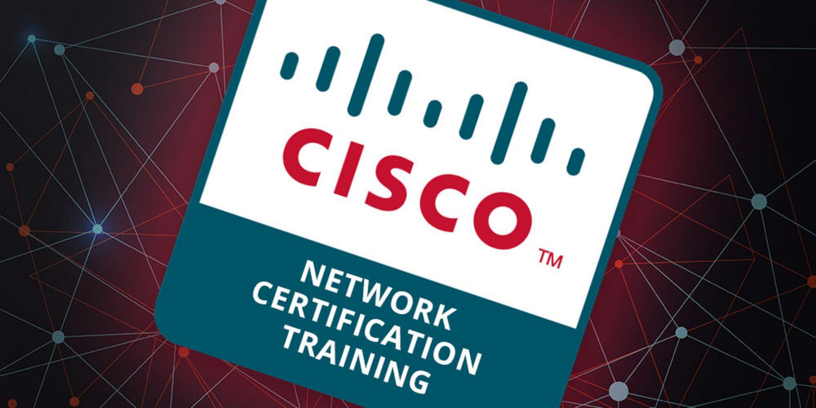 Learn To Run A Cisco Network With This Cisco Approved Certification