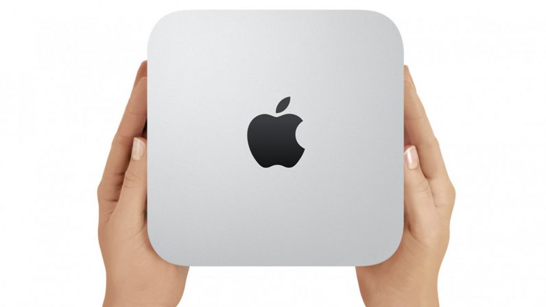 Mac mini may get update within the year
