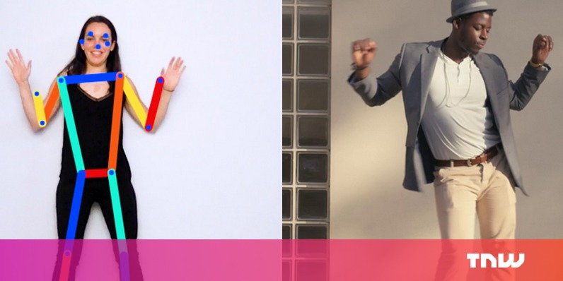 Googles latest AI experiment makes GIFs by...
