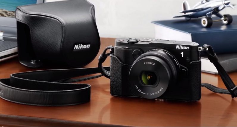 Nikon reportedly has two mirrorless cameras on the way this year and it's about darn time