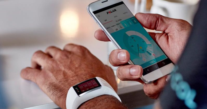 Fitness tracker Polar gives away identities & locations of military, intelligence worldwide