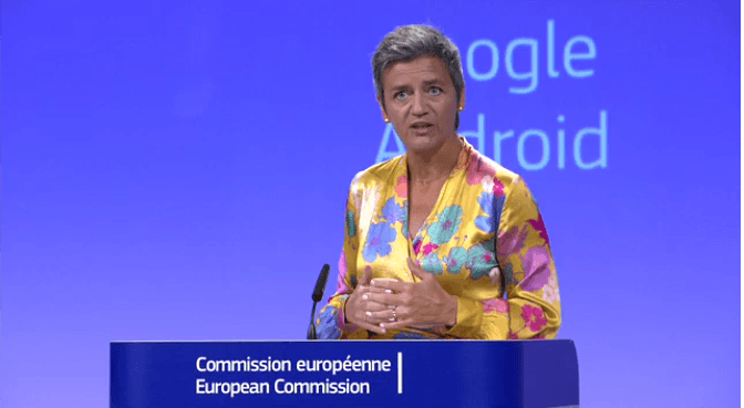 EU's investigation into Google AdSense is coming to a close