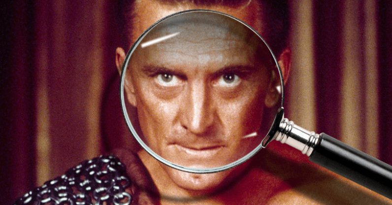 The ancient story of Spartacus offers a great example for better online anonymity