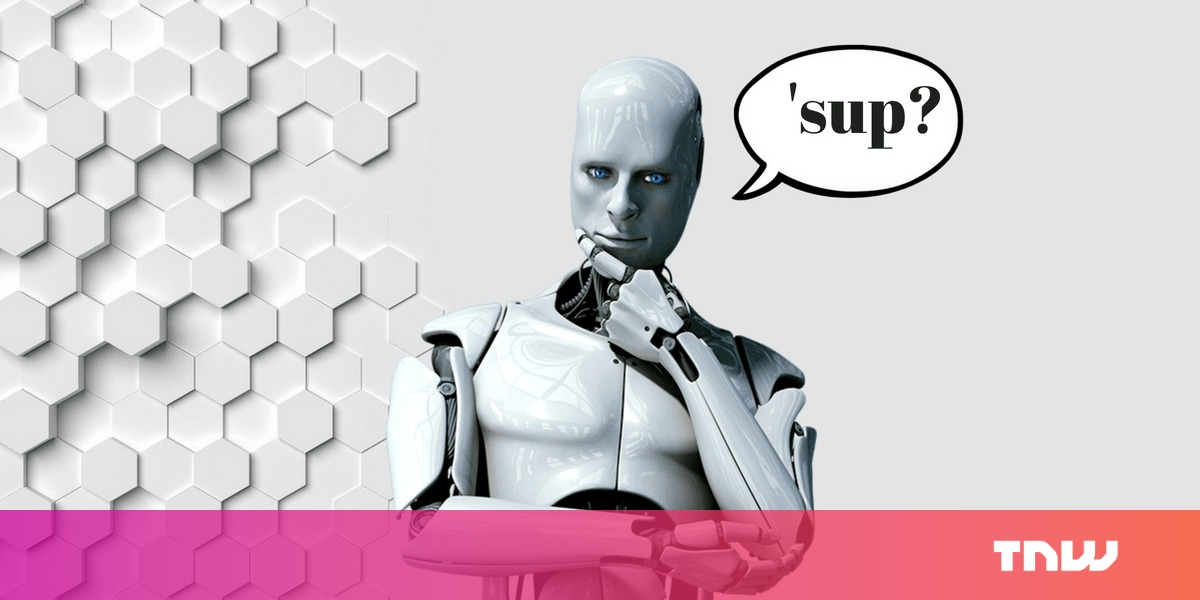 The $24 billion chatbot industry sucks because it needs better AI