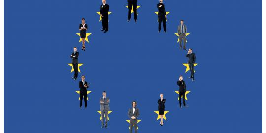 The EU Sucks for Women Tech Founders