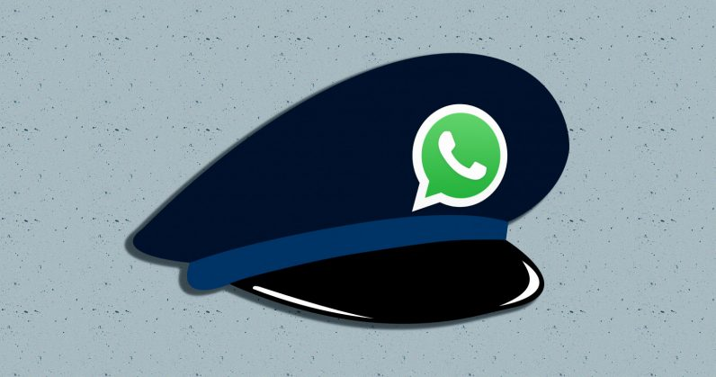 How WhatsApp fights spam without ever reading your messages