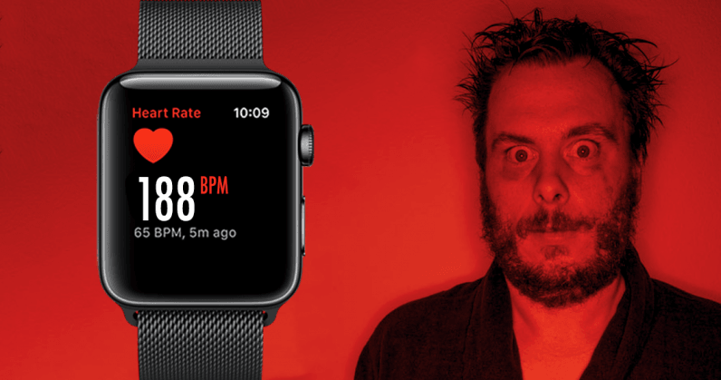 Tech savvy drug users are relying on Apple Watch and Fitbit to keep