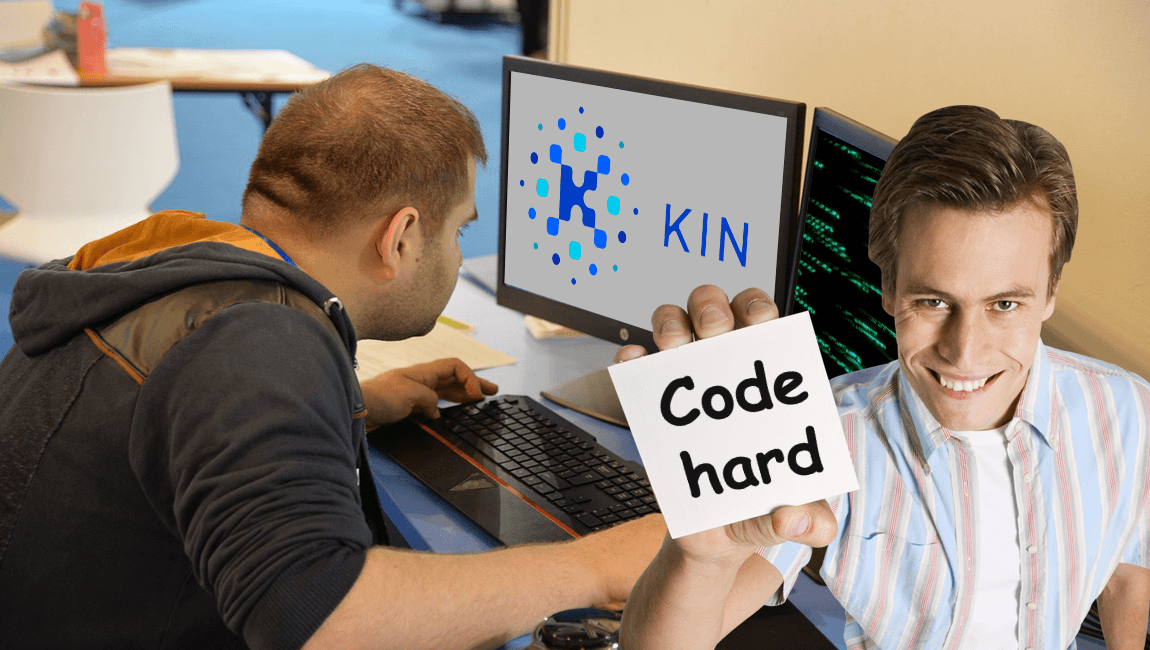 Kik is giving $3M to developers to build for its KIN cryptocurrency