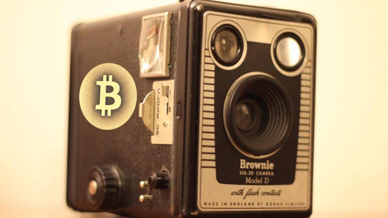 kodak, cryptocurrency, miner