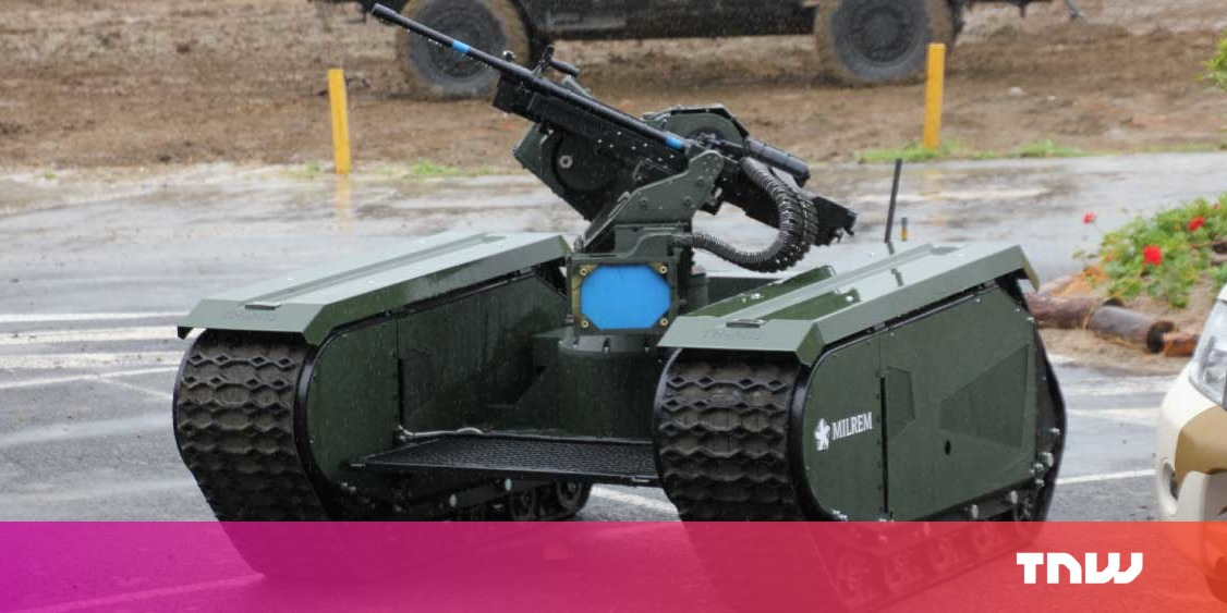 DeepMind, Skype and Tesla Founders Pledge Never to Build Killer Robots