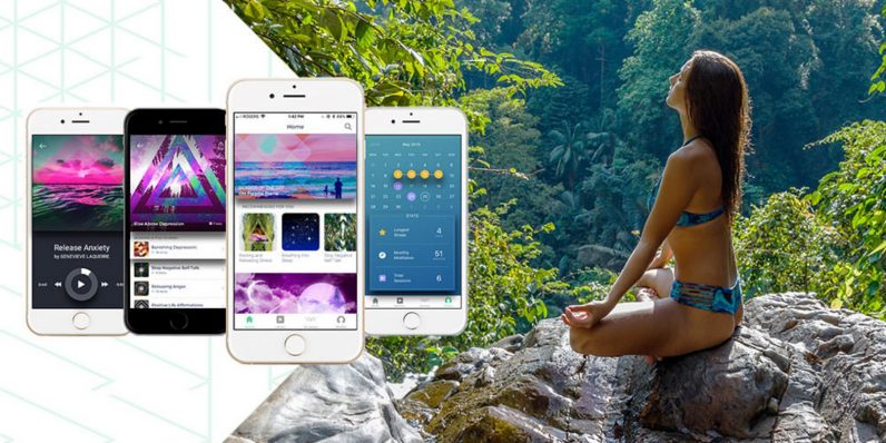 Mindbliss helps you reach zen via AI for under $50
