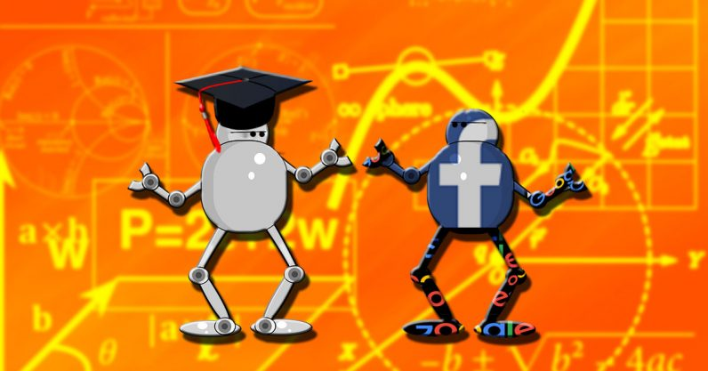 Academic expert says Google and Facebook's AI researchers aren't doing science