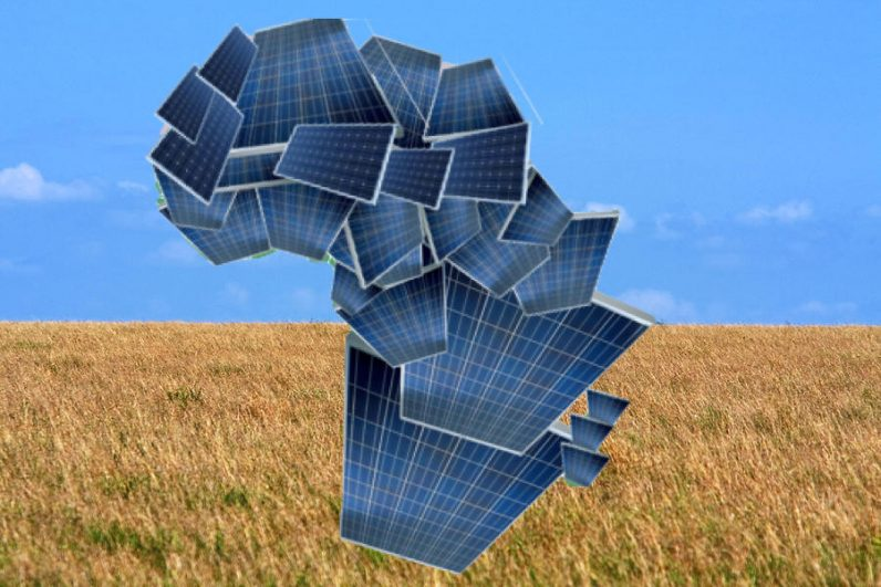 How Pay As You Go Solar Solutions Can Electrify Africa