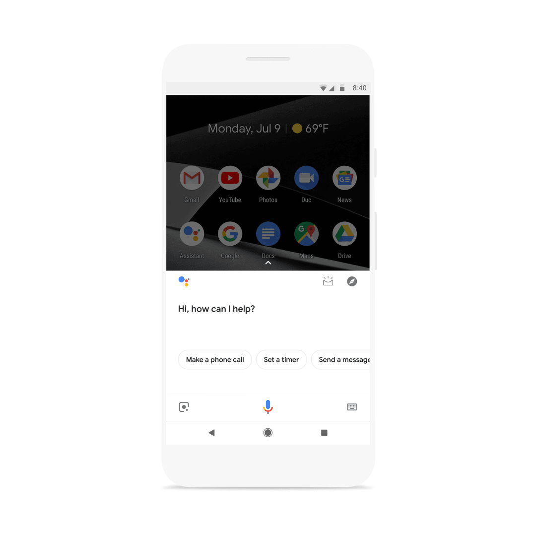 Google Assistant will now create a 'visual snapshot' of your day