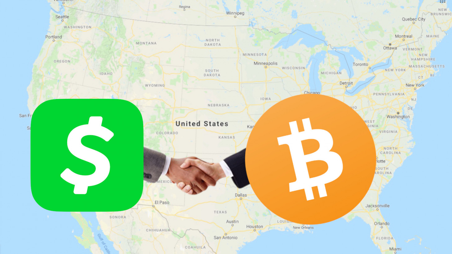 Square now lets all us cashapp users buy and sell bitcoin ccuart Choice Image