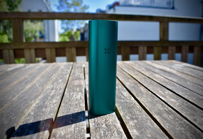 Review: The Pax 3 is a slick, stylish weed vape for blazing