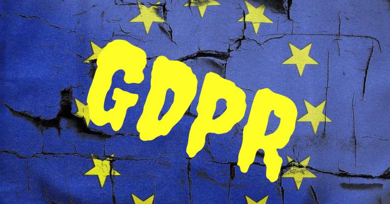 gdpr, blockchain, cryptocurrency, eu,