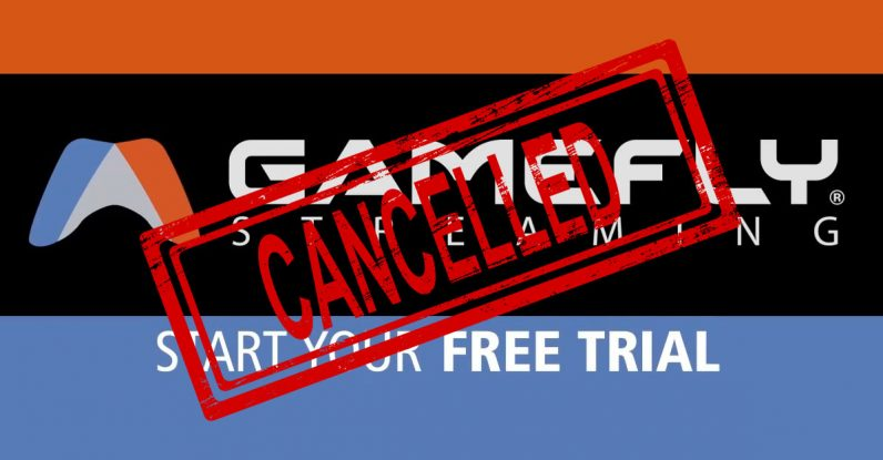 Gamefly to shut down its streaming service at the end of August