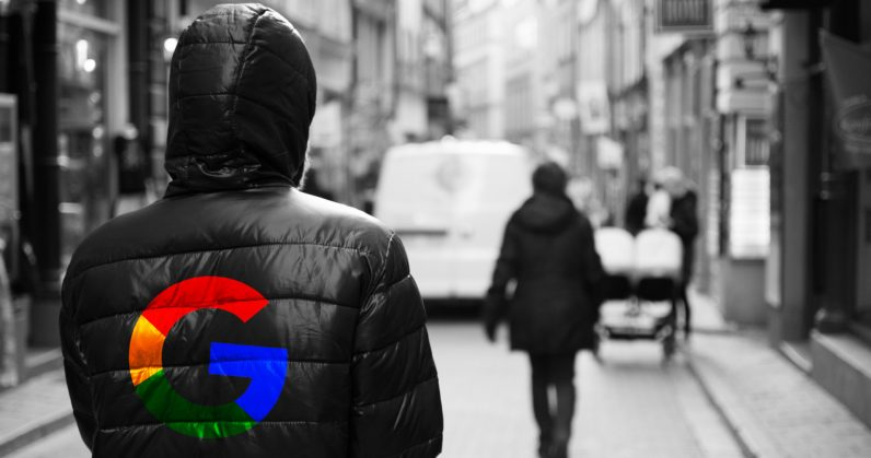 Google Never Halt Tracking Services Despite Paused Location History