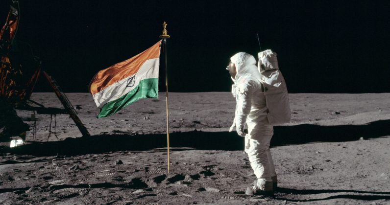 Manned space mission by 2022: PM Modi during Independence Day speech