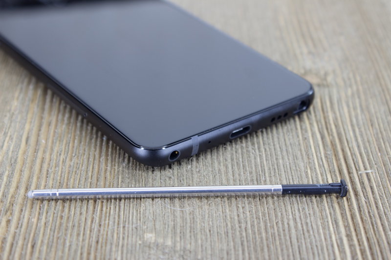 Review: The Prime Exclusive LG Stylo 4 is a bargain-basement