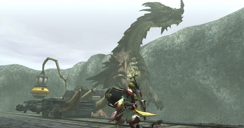 Monster Hunter Generations Ultimate is a brutal series intro for
