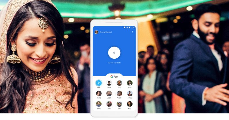 Google rebrands its Tez payments app to Google Pay in India, adds instant loans