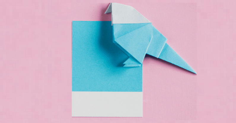 Origami Can Make UI UX Designers Better