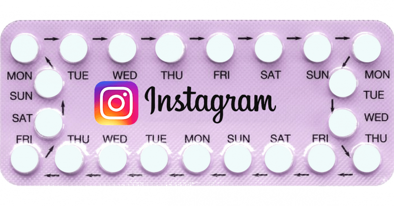 Instagram influencers almost duped me into using ineffective fertility apps
