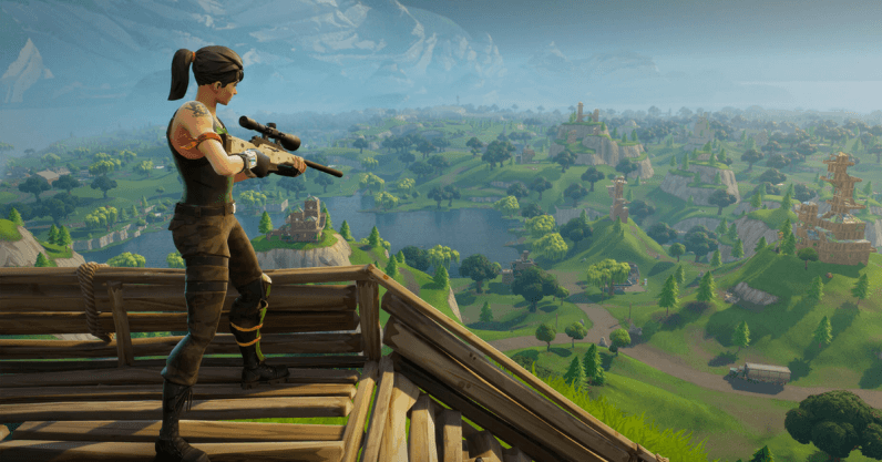 Here's how Fortnite hooked 125 million players