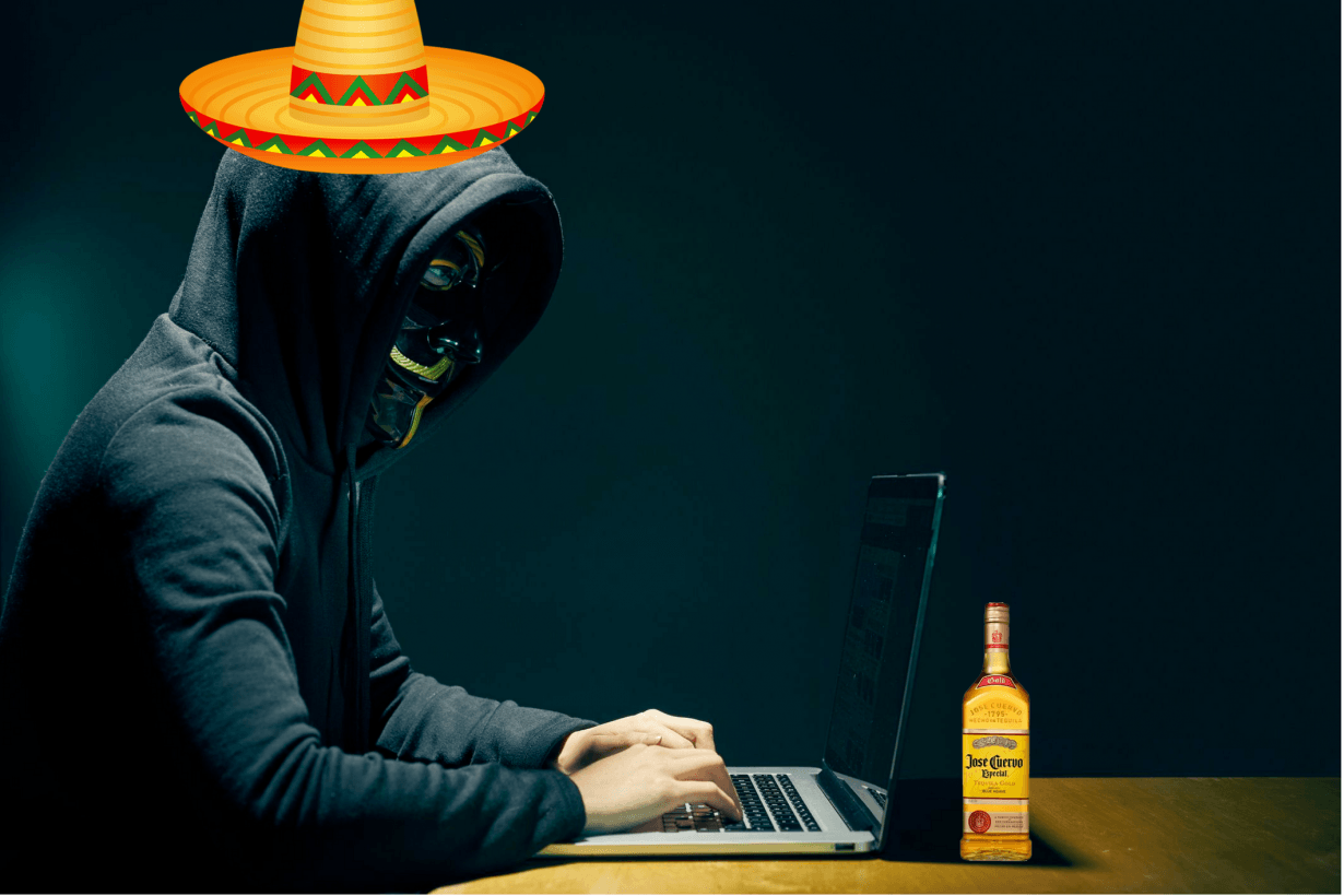 Dark Tequila is a sophisticated banking malware targeting victims in Mexico