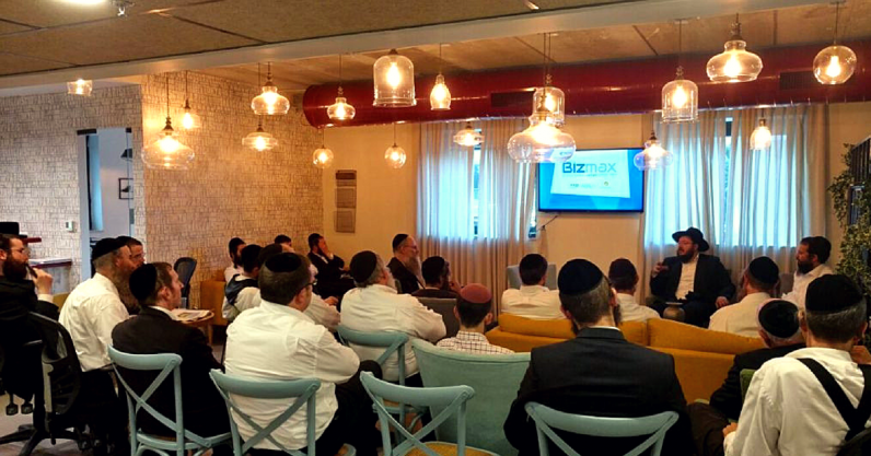 Kosher co-working spaces aim to integrate ultra-orthodox into high-tech sector