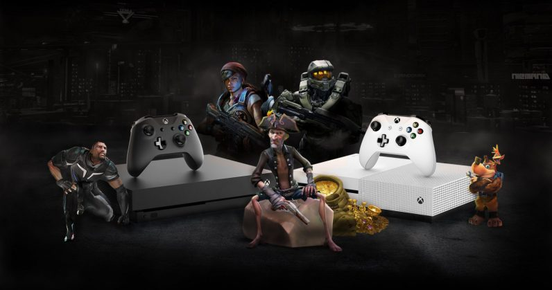 Microsoft reportedly wants to rent out Xboxes to gamers for a monthly fee